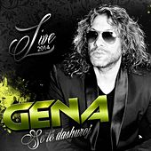 Play & Download Se Te Dashuroj (Live) 2014 by Gena | Napster