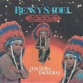 Play & Download Escucha Escucha by Benny Sadel   Napster