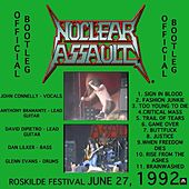 Play & Download Live At Roskilde Festival  June 27, 1992 (Official Bootleg) by Nuclear Assault | Napster