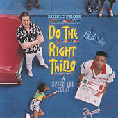 Play & Download Do The Right Thing by Various Artists | Napster