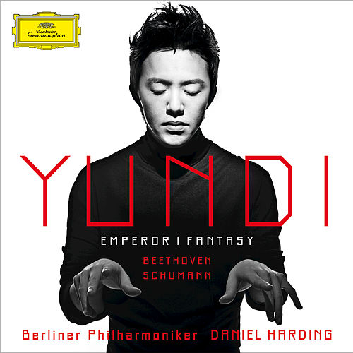 Play & Download Emperor / Fantasy – Beethoven & Schumann by Yundi | Napster