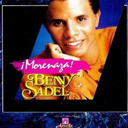 Play & Download Morenaza by Benny Sadel | Napster