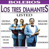 Usted by Los Tres Diamantes