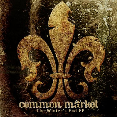 Play & Download The Winter's End EP by Common Market | Napster