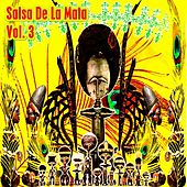 Salsa De La Mata, Vol. 3 by Various Artists