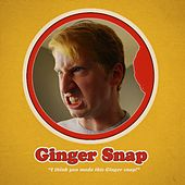 Ginger Snap by Julian Smith