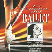 La Mágia del Ballet by Various Artists