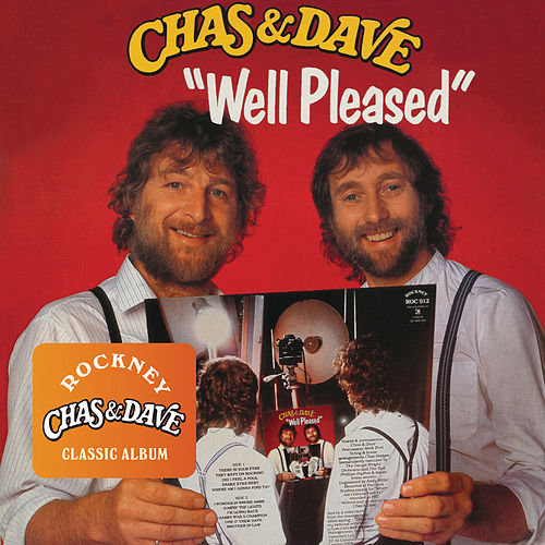 Well Pleased by Chas & Dave