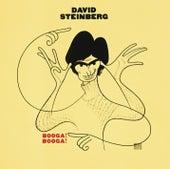 Booga! Booga! by David Steinberg