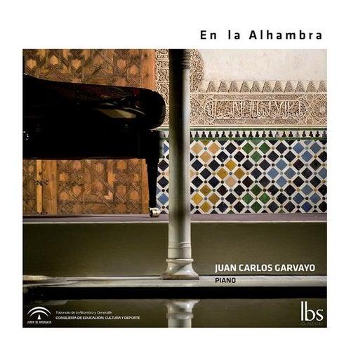 En la Alhambra by Juan Carlos Garvayo