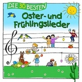 Die 30 besten Oster- und Frühlingslieder by Various Artists