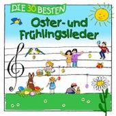 Play & Download Die 30 besten Oster- und Frühlingslieder by Various Artists | Napster