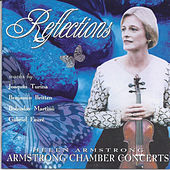 Play & Download Reflections: Armstrong Chamber Concerts by Kazuko Hayami | Napster