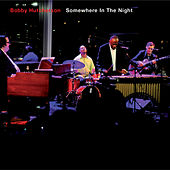 Somewhere in the Night by Bobby Hutcherson