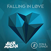 Play & Download Falling In Love by Juan Magan | Napster