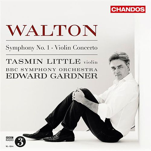 Play & Download Walton: Symphony No. 1 - Violin Concerto by Various Artists | Napster