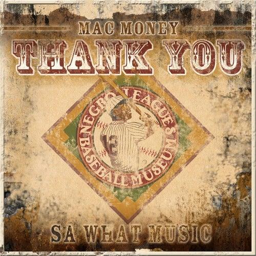Thank You (feat. Sa & Dougless) by Mac Money