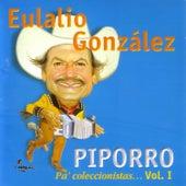 Pa' Coleccionistas Vol.1 by Eulalio Gonzalez