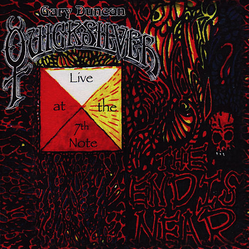 Play & Download Live At The 7th Note by Quicksilver Messenger Service | Napster