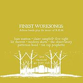 Finest Worksongs: Athens Bands Play The Music Of R.E.M. by Various Artists