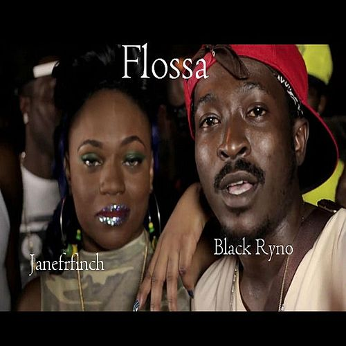 Play & Download Flossa by Black Ryno | Napster