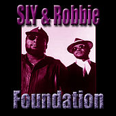 Foundation by Sly and Robbie