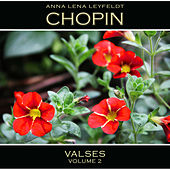 Play & Download Chopin: Valses, Vol. 2 by Anna Lena Leyfeldt | Napster