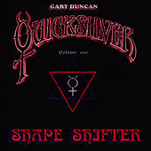Shapeshifter Volume One by Quicksilver Messenger Service
