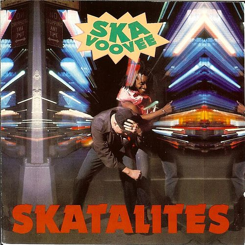 Ska Voovee by The Skatalites