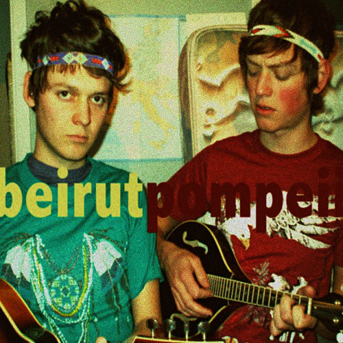Play & Download Pompeii by Beirut | Napster