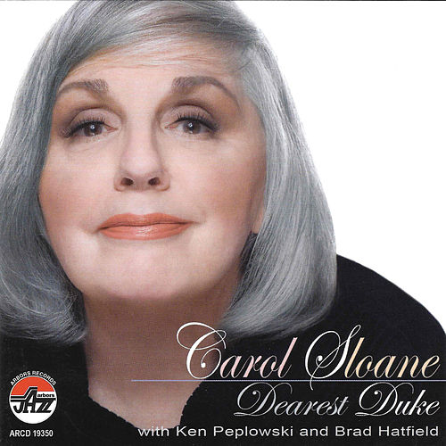 Play & Download Dearest Duke by Carol Sloane | Napster