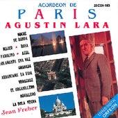 Play & Download Acordeon de Paris by Agustín Lara | Napster