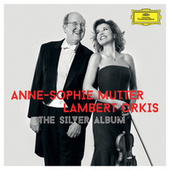 The Silver Album von Anne-Sophie Mutter