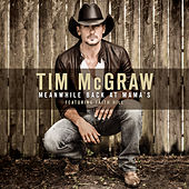 Meanwhile Back At Mama's von Tim McGraw