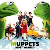 Muppets Most Wanted von Various Artists