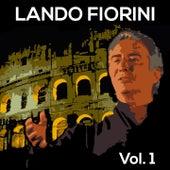 Lando Fiorini, Vol. 1 by Lando Fiorini