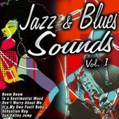 Jazz & Blues Sounds Vol. 1 von Various Artists