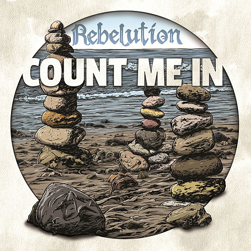 Count Me In by Rebelution