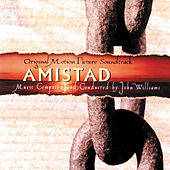 Play & Download Amistad by John Williams | Napster