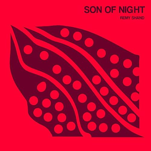 Son of Night by Remy Shand