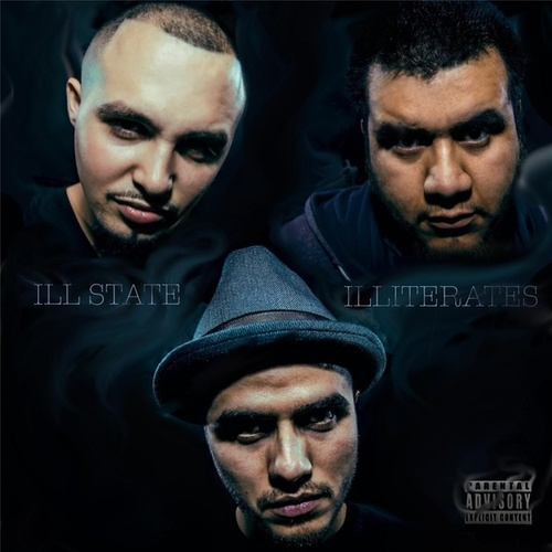 Illiterates by Ill State