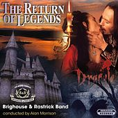 Play & Download The Return of Legends by The Brighouse | Napster
