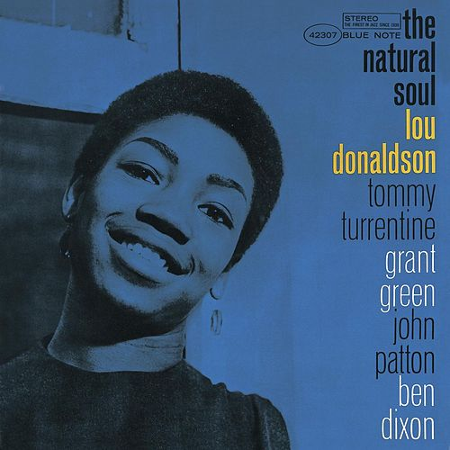 Play & Download The Natural Soul by Lou Donaldson | Napster