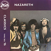Play & Download Classics, Vol. 16 by Nazareth | Napster