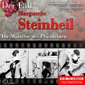 Play & Download Truecrime - Die Mätresse des Präsidenten (Der Fall Marguerite Steinheil) by Claus Vester | Napster