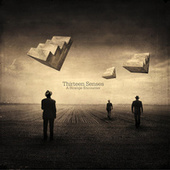 Play & Download A Strange Encounter by Thirteen Senses | Napster