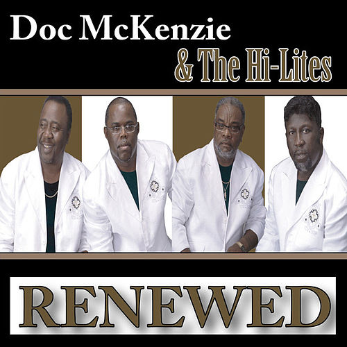 Renewed by Doc McKenzie