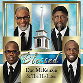 Play & Download Blessed by Doc McKenzie | Napster