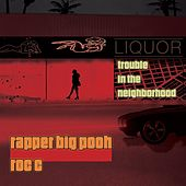 Trouble In The Neighborhood by Rapper Big Pooh
