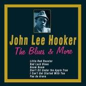 John Lee Hooker the Blues & More von Various Artists